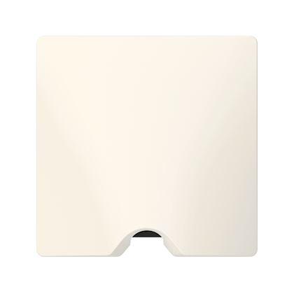 LEGRAND Sortie de câble IP21 dooxie one livrée complète finition blanc 600724