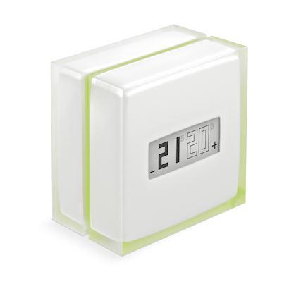 NETATMO Thermostat connecté intelligent Netatmo OTH-PRO