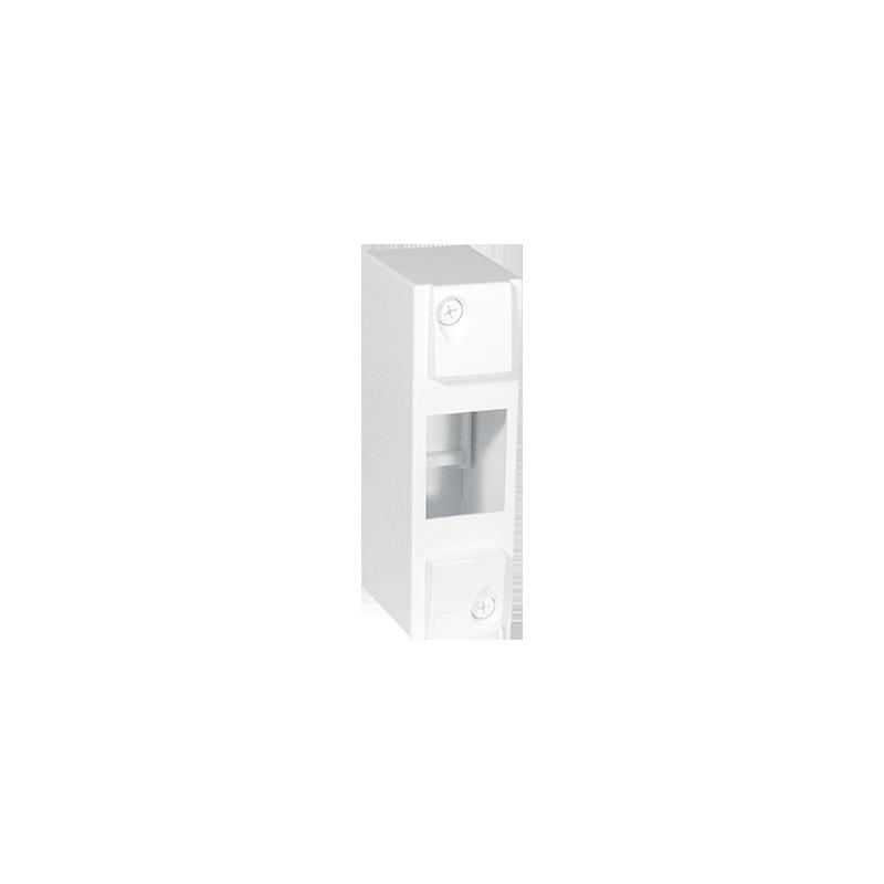 EUROHM Coffret 1 module 19000