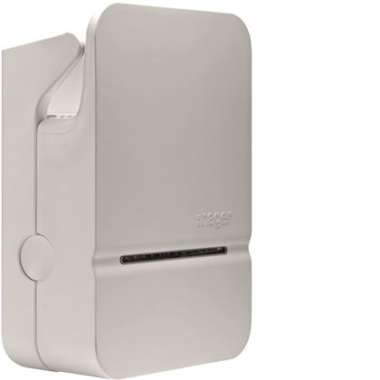 HAGER Witty borne de charge IP54 4-7kW M3T2S pour 1 VE XEV101