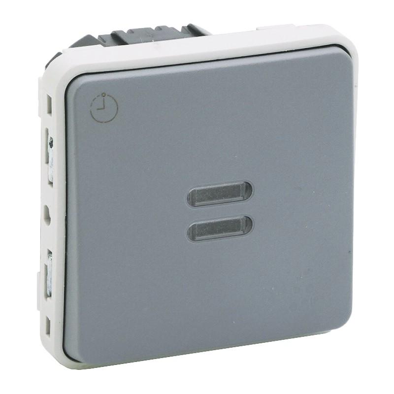legrand-interrupteur-temporise-lumineux-plexo-composable-ip55-230v-50hz-ou-60hz-gris-ref-069504