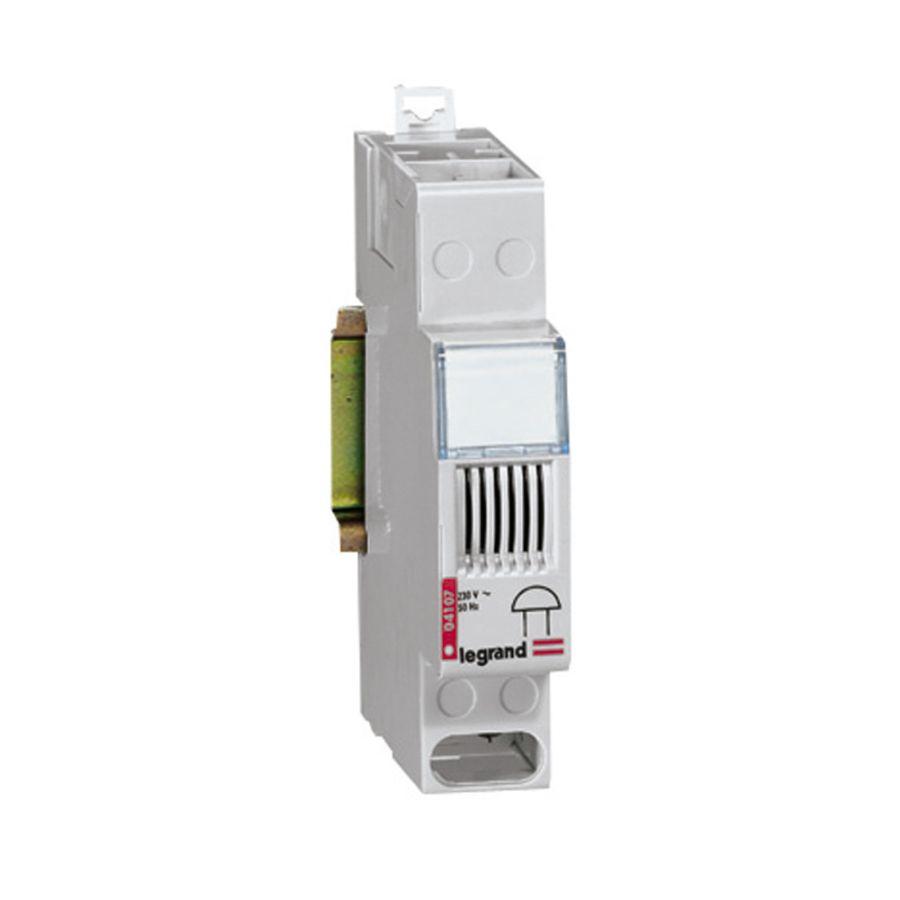 Sonnerie modulaire 230V~ - 83dB -Legrand 004107