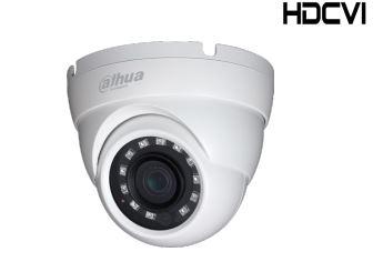 DAHUA - CAMERA MINI DOME - HAC-HDW2241M - OBJECTIF 3.6MM