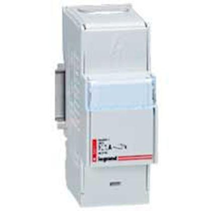 Répartiteur associable 1P 250A 11 connexions max par barreau - 2 modules DIN legrand 004873
