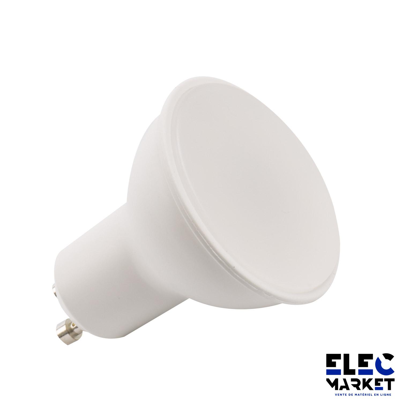 AMPOULE LED GU10 S11 120° 7W
