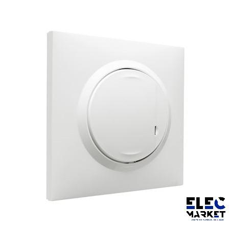 LEGRAND - Commande sans fil DOOXIE with NETATMO Blanc - 600083
