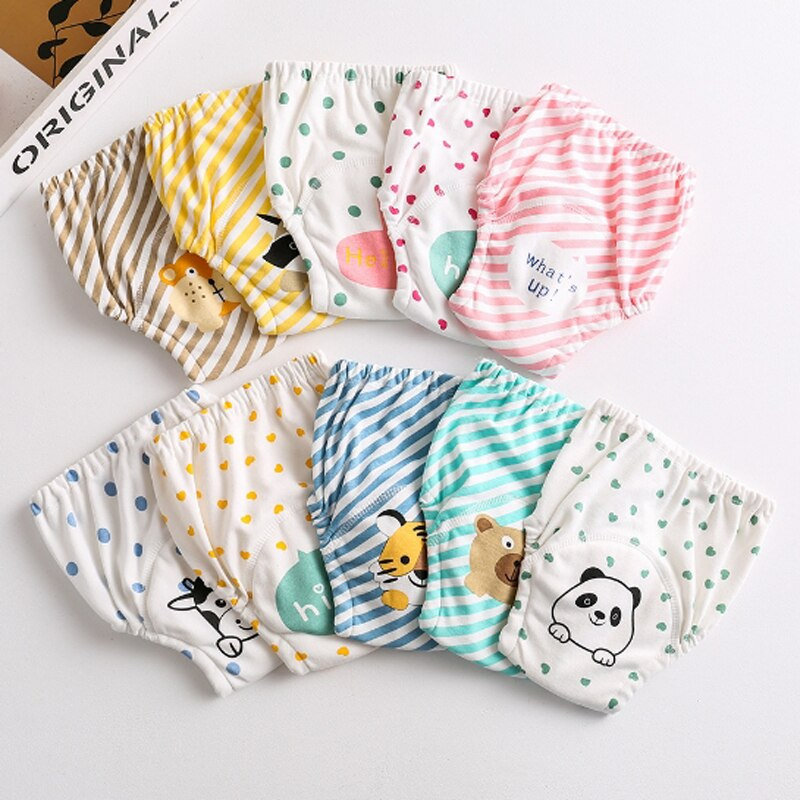 Couche-culotte bébé lavable