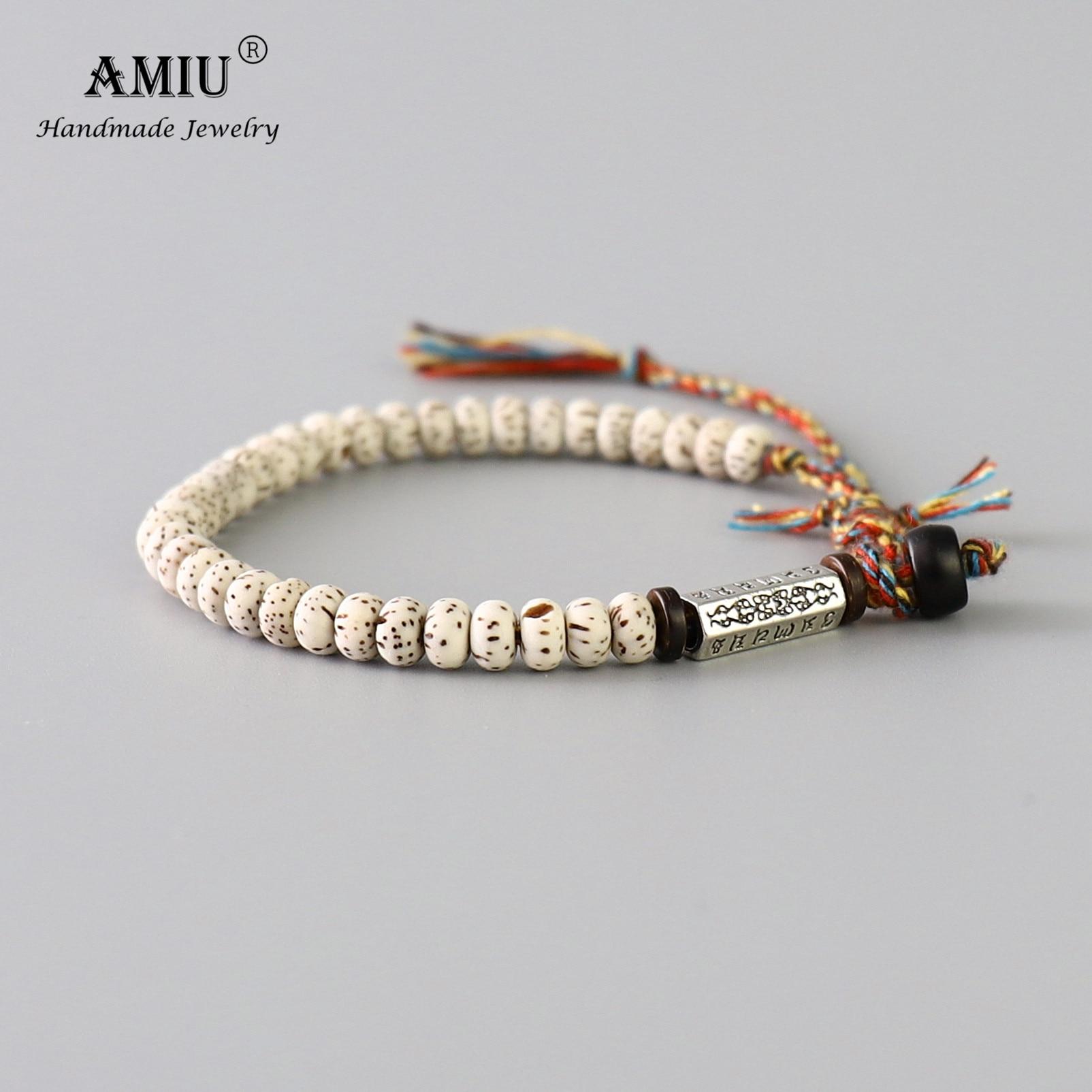 Bracelet Bouddhiste Tibétain mixte