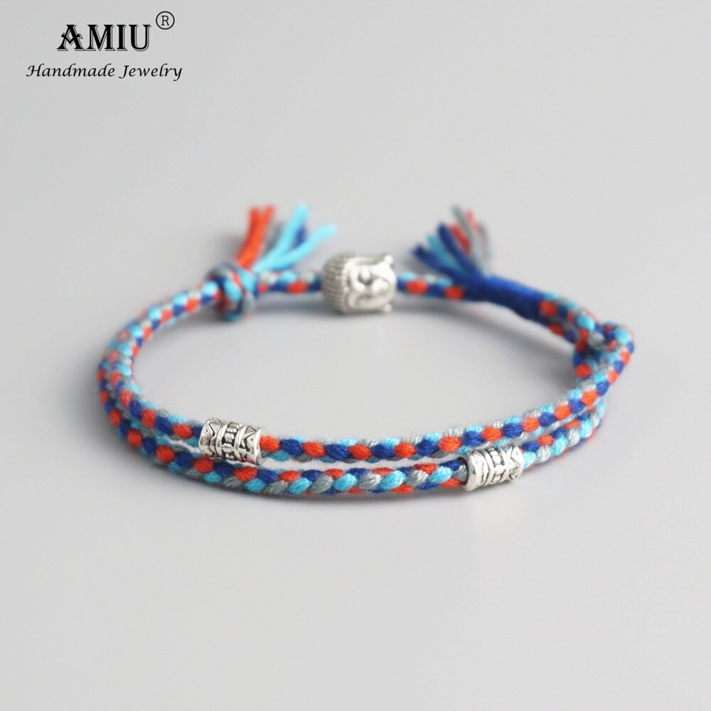 AMIU-Bracelet-porte-bonheur-tib-tain-tiss-porte-bonheur-cordon-tib-tain-pour-femmes-et-hommes