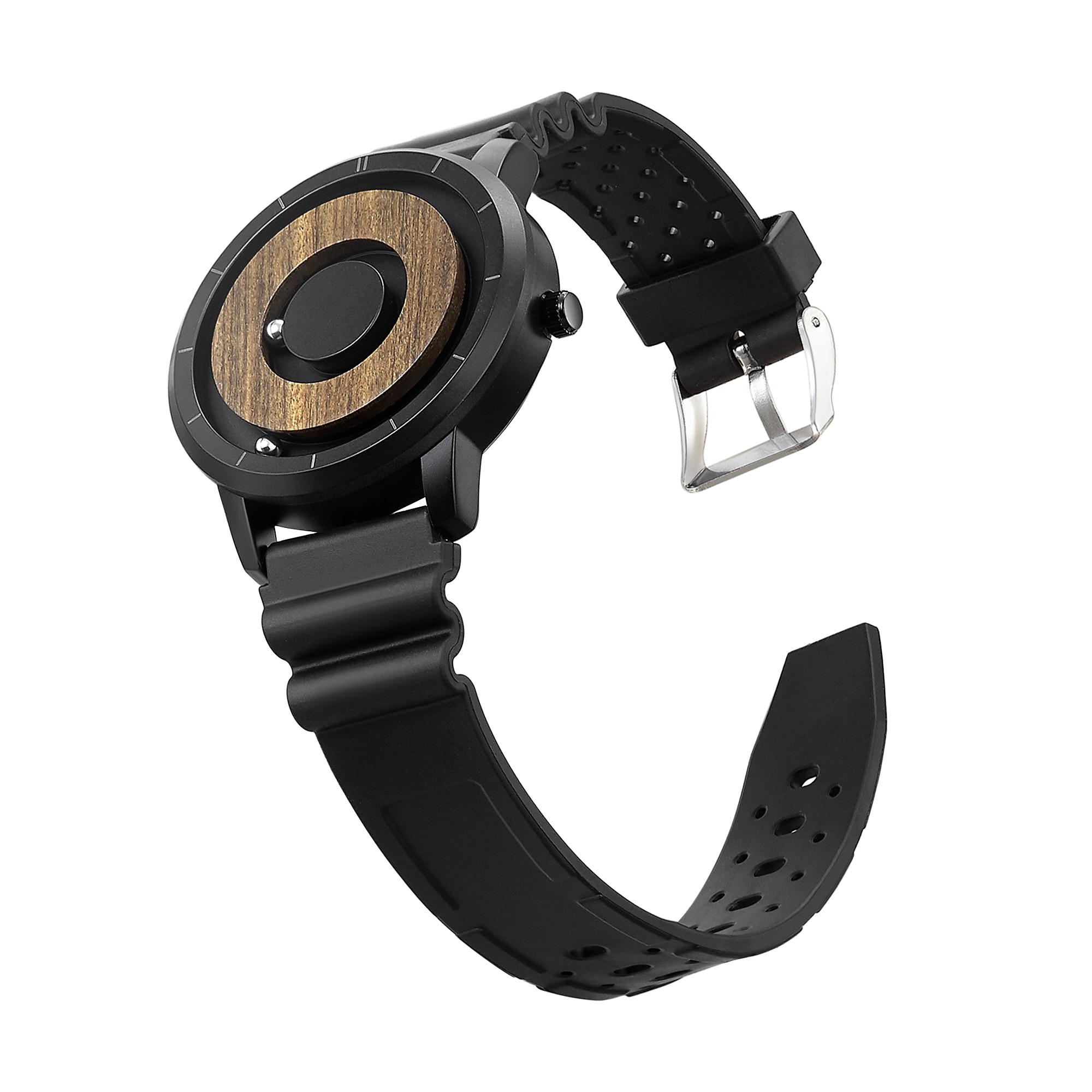 EUTOUR-minimaliste-nouveaut-bois-cadran-scalless-magn-tique-montre-ceinture-for-t-naturelle-mode-hommes-Couple