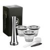 ICafilas-pour-Nespresso-Reutilisable-Capsule-rechargeable-Crema-expresso-r-utilisable-nouveau-rechargeable-pour-Nespresso