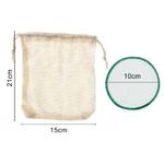 5-8-16-Pi-ces-En-Bambou-R-utilisable-R-utilisable-En-Coton-Tampons-D-maquillants