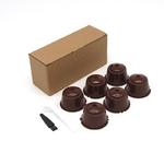 Filtres-r-utilisables-pour-capsules-caf-Nespresso-6-pi-ces-adapt-s-pour-Dolce-Gusto-avec
