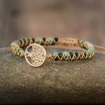 Bracelet-Japser-africain-String-tress-s-Yoga-amiti-pour-amoureux-Bracelets-porte-bonheur