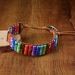 RINHOO-Bracelet-Chakra-en-cuir-bijou-fait-la-main-perles-en-pierre-naturelle-bijou-pour-couple