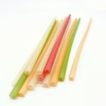 Pailles-de-riz-comestibles-100-naturelles-biod-gradables-et-cologiques-pour-boire-des-l-gumes-ensemble