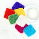 Lave-vaisselle-lavable-r-curer-cuisine-nettoyage-r-curer-fil-de-coton-au-Crochet-tricot-la