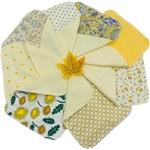 Serviette-sans-papier-cuisine-cadeau-z-ro-d-chet-lavable-serviettes-de-nettoyage-r-utilisable-coton