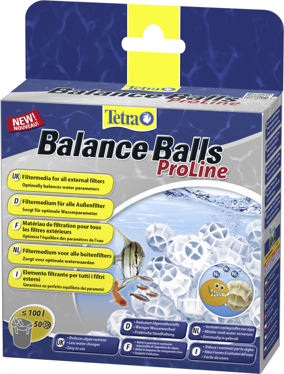TETRA Balance Balls 440 ml support à bactéries pour filtration biologique haute efficacité