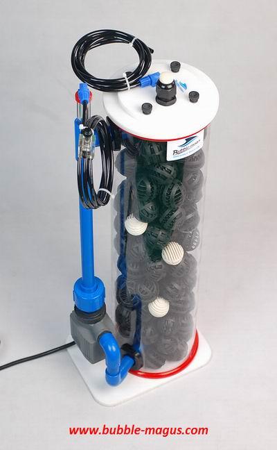 BUBBLE MAGUS N150-WP déniitrateur pour aquarium jusqu\'à 800 L