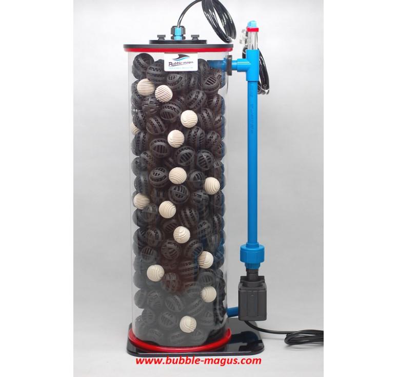 BUBBLE MAGUS N200-AT déniitrateur pour aquarium jusqu\'à 1200 L