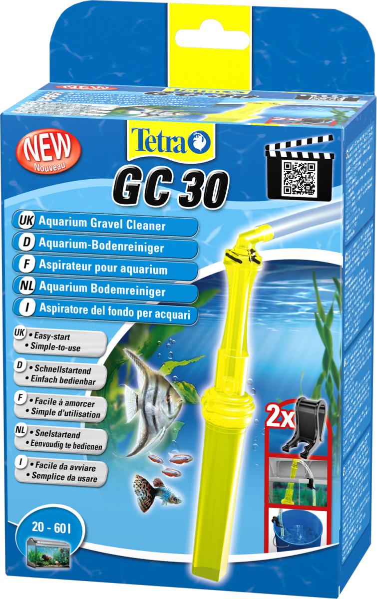 TETRA GC 30 aspirateur pour aquarium de 20 à 60 L