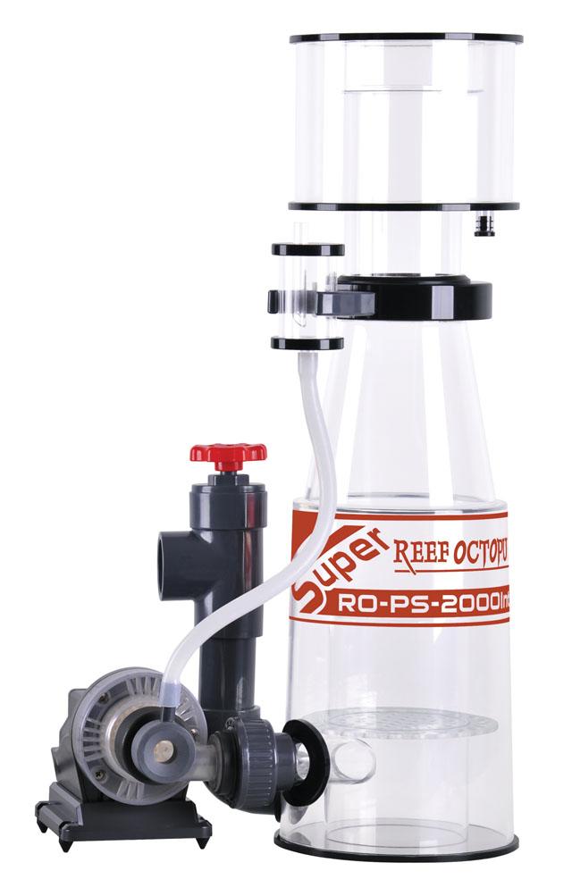 REEF OCTOPUS PS-2000 écumeur interne conique pour aquarium jusqu\'à 1000 L