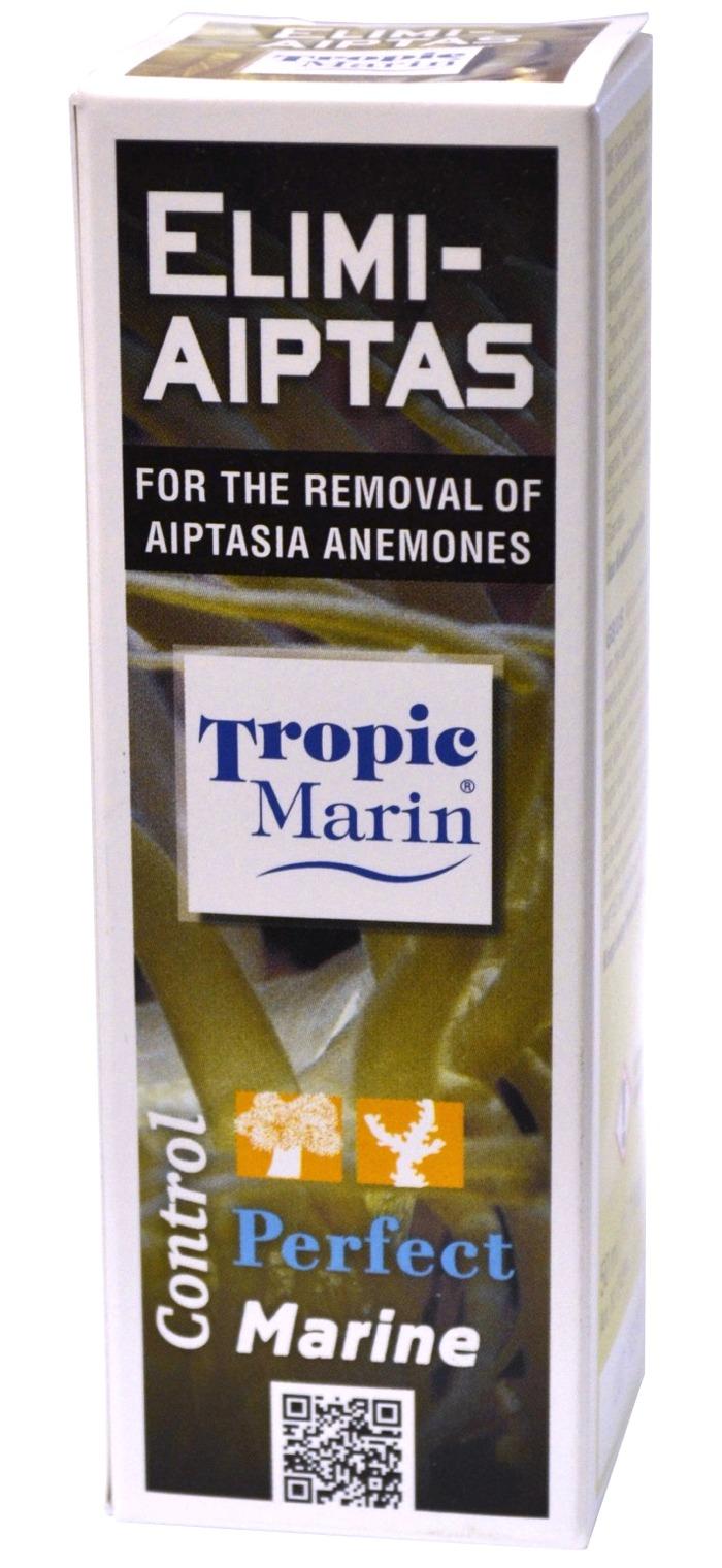 TROPIC MARIN Elimi-Aiptas traitement très efficace contre les Aiptasia
