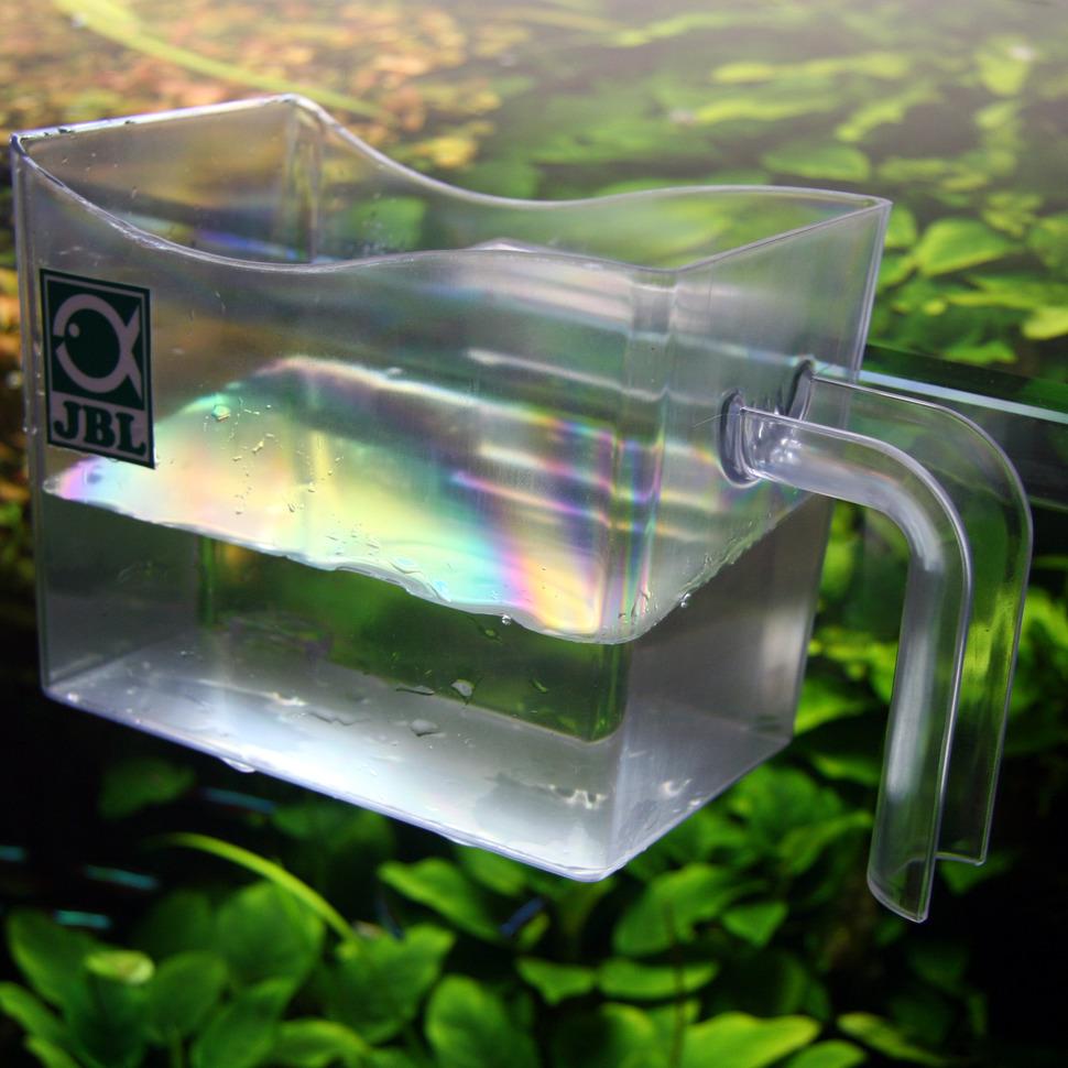JBL Cuve de pêche professionnelle pour attraper ou isoler vos poissons d\'aquarium
