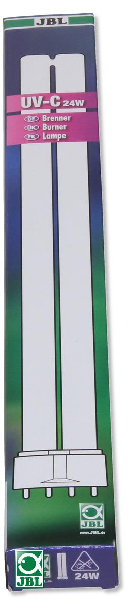 JBL Lampe UV-C compacte de rechange 24 W avec culot 2G11