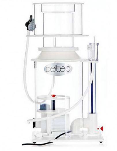 DELTEC SCC 2061 écumeur interne haute performance avec contrôleur pour aquarium entre 1500 et 1800 L