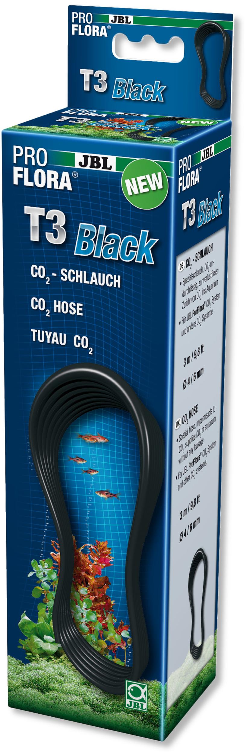 jbl-ptoflora-t3-black-tuyau-co2-4-6-mm-pour-aquarium