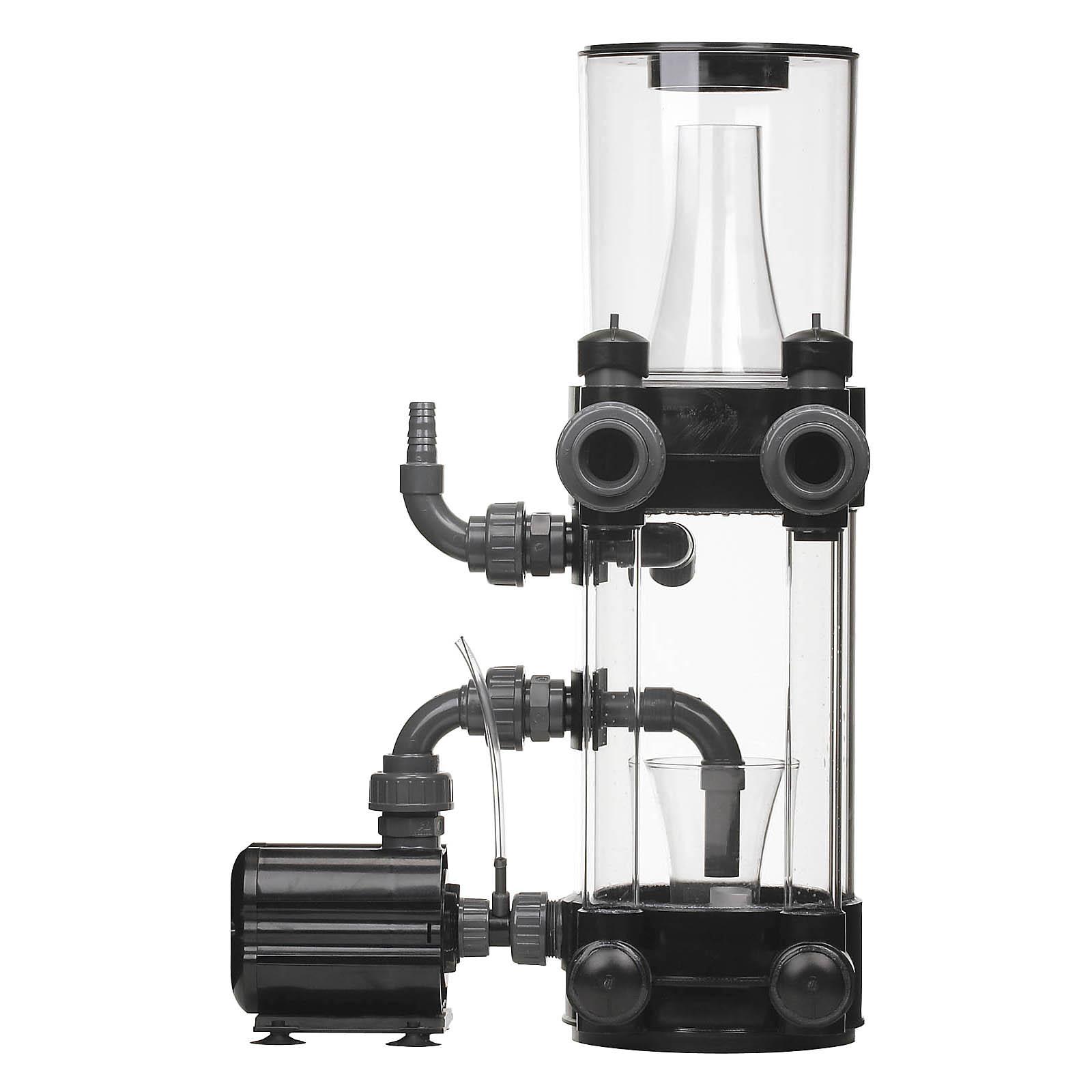 AQUA MEDIC Turboflotor 5000 Shorty II écumeur externe pour aquarium jusqu\'à 1500 L