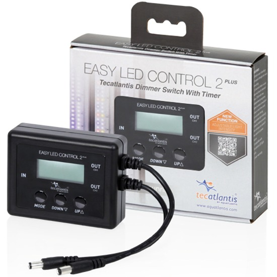 AQUATLANTIS Easy Led Control 2 Plus pour le pilotage de deux éclairages Easy Led ou Easy Led Universal