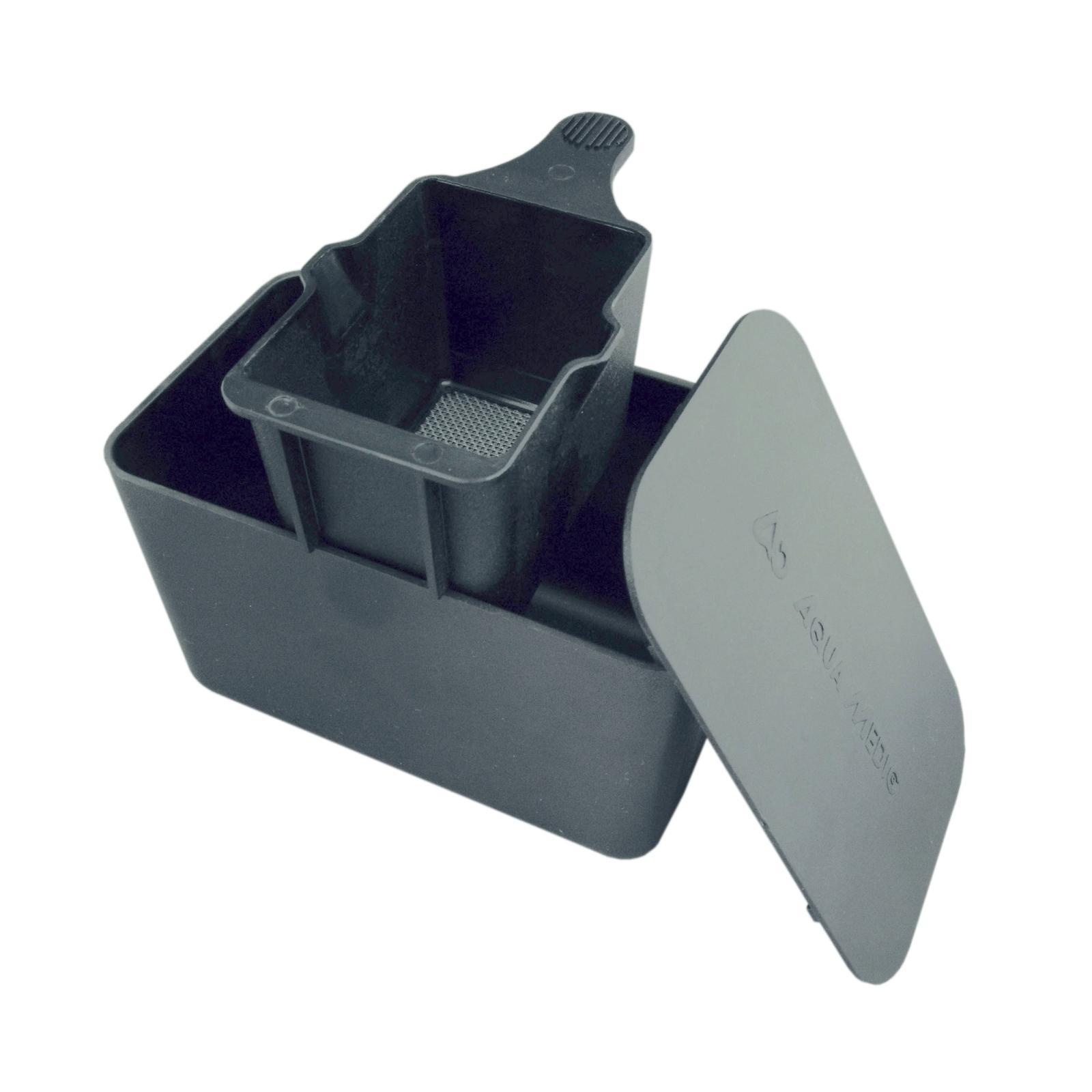 AQUA MEDIC defroster+ boite de décongélation pour nourritures congelées destinées aux poissons d\'aquarium