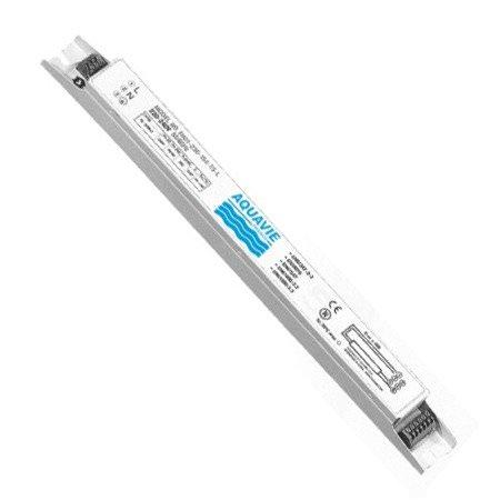 AQUAVIE Ballast électronique pour tube T5 1 x 24w