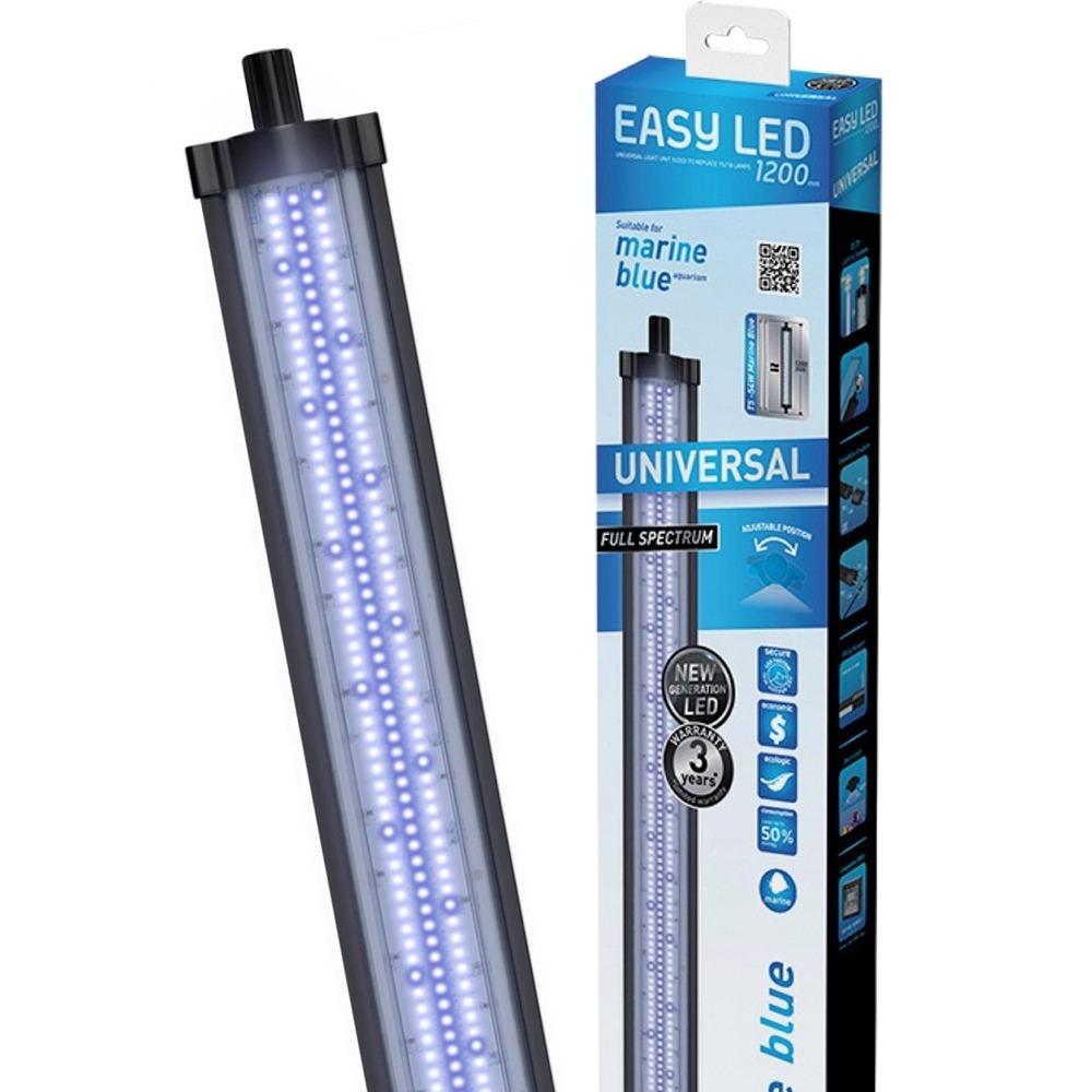 aquatlantis easy led mb rampe leds pour aquarium marin et r cifal 7 longueurs au choix rampes. Black Bedroom Furniture Sets. Home Design Ideas