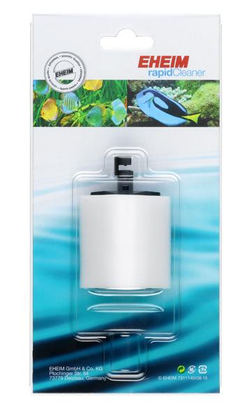 EHEIM RapidCleaner Cleaning sponge 90° éponge pour le nettoyage des angles de l\'aquarium