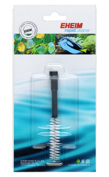 EHEIM RapidCleaner Algae brush brosse pour le nettoyage du décor et endroits de l\'aquarium difficile d\'accès