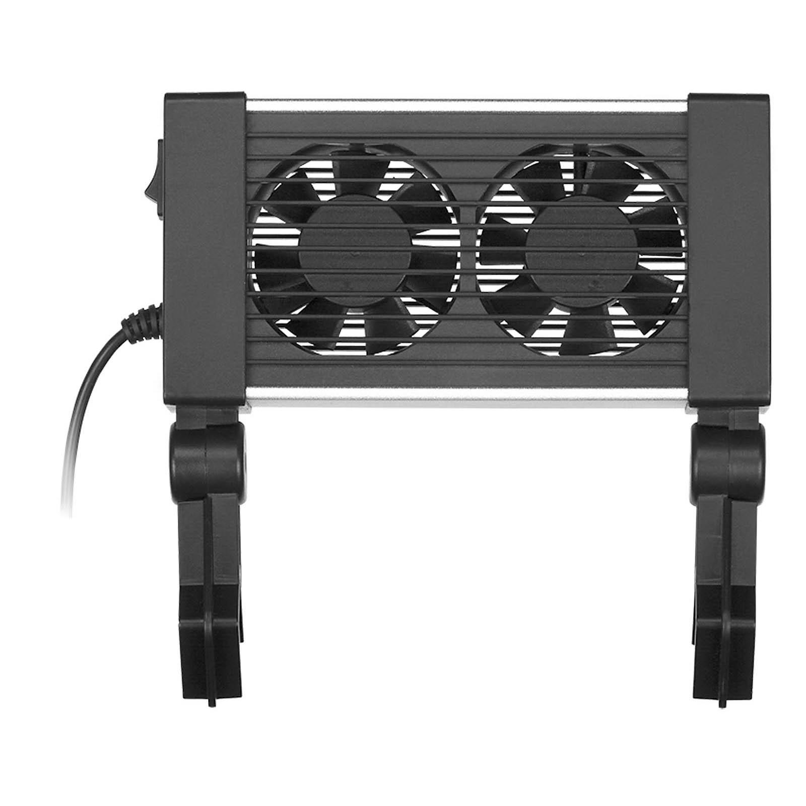 AQUA MEDIC Arctic Breeze 2-Pack ventilateur 2 moteurs haute vitesse avec débit d\'air 80000 L/h