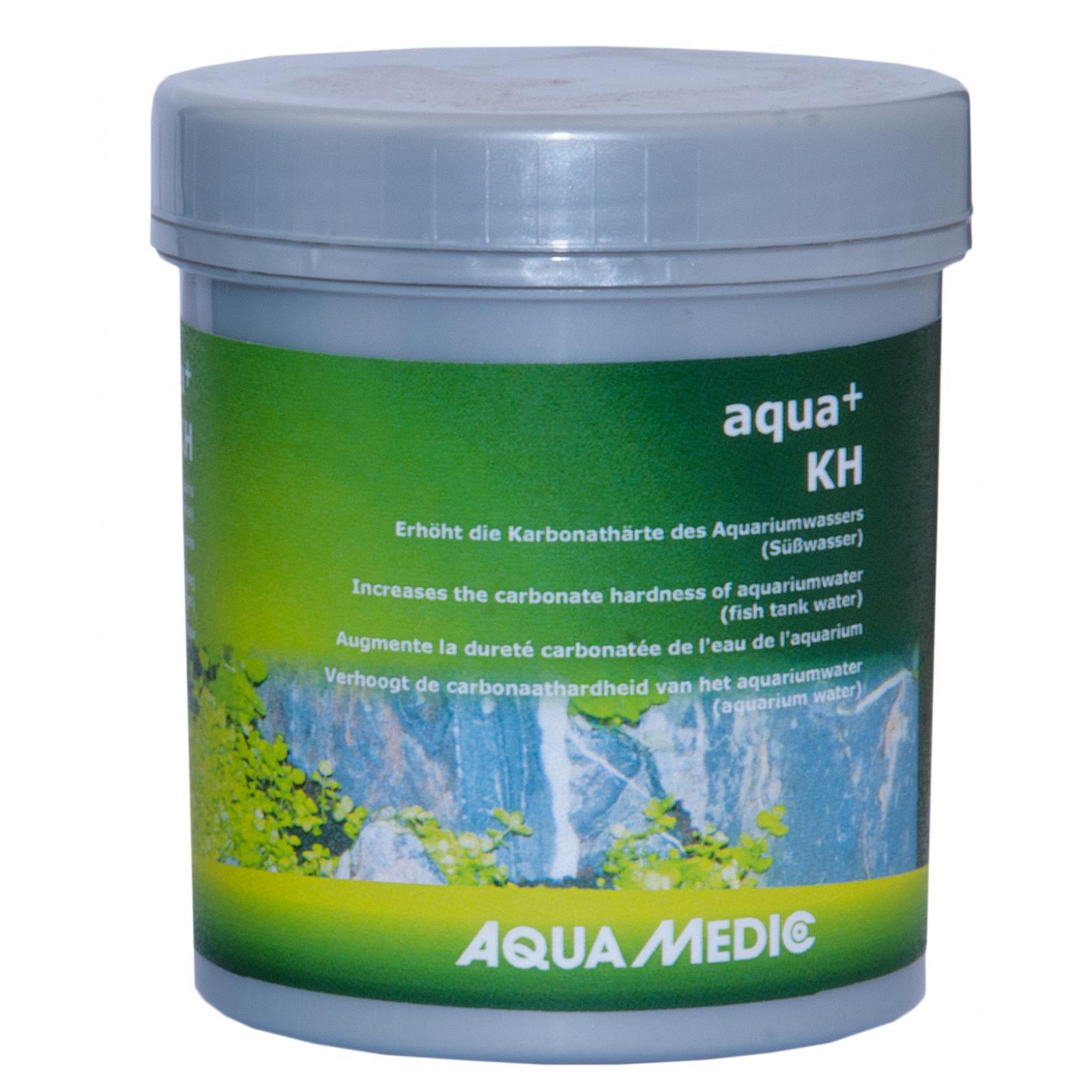 AQUA MEDIC aqua +KH 300 gr. augmente la dureté carbonatée en aquarium d\'eau douce