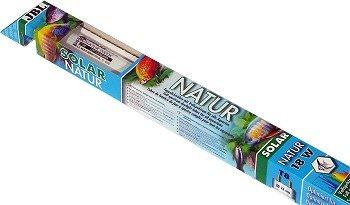 JBL Solar Natur T8 tube de lumière du jour à spectre complet pour les aquariums d\'eau douce. 7 longueurs aux choix