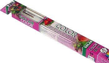 JBL Solar Color T8 tube néon pour des couleurs intenses en aquarium d?eau douce. 7 longueurs aux choix