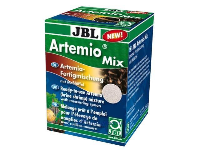 JBL Artemio Mix mélange d\'artémies prêt à l\'emploi (oeufs/sel)
