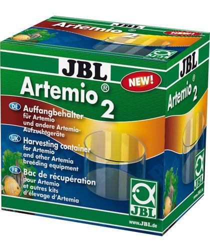 JBL Artemio 2 récipient de récolte pour artémies