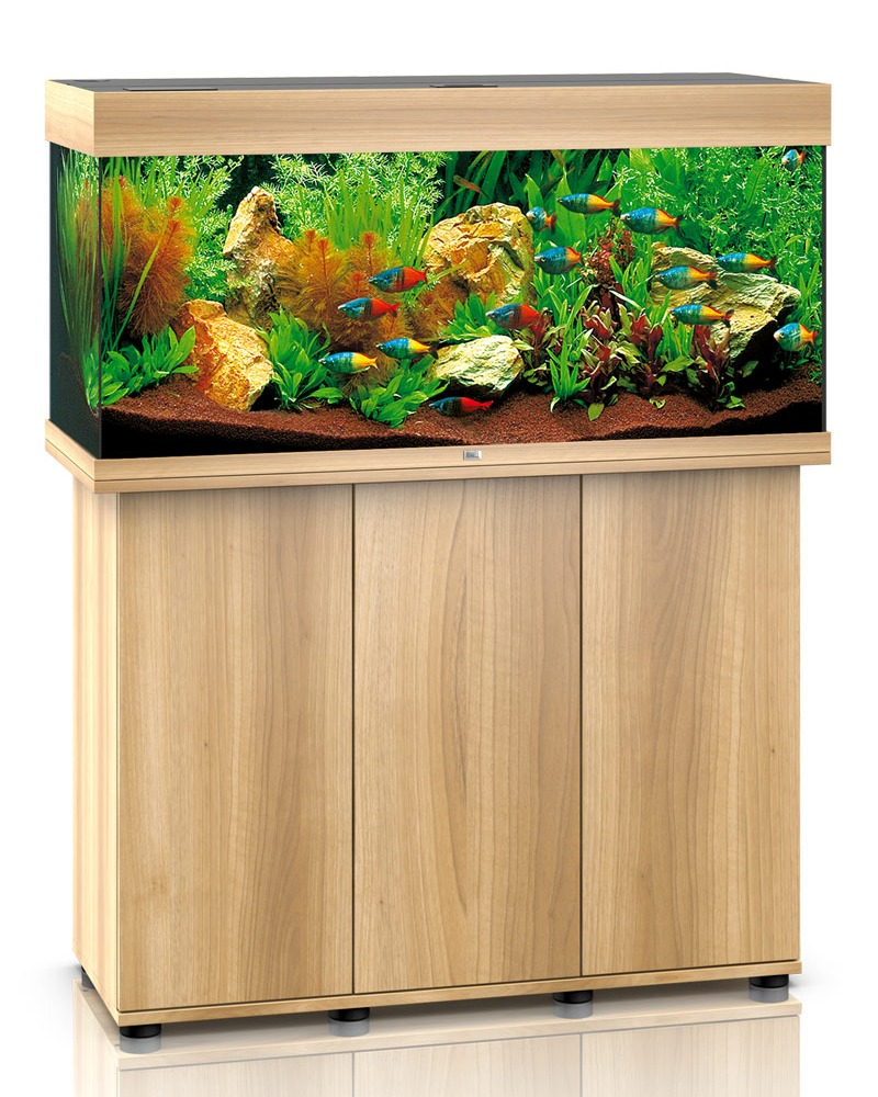 aquarium juwel rio 180 led dim 100 x 41 x 50 cm 180 litres coloris au choix avec ou sans. Black Bedroom Furniture Sets. Home Design Ideas