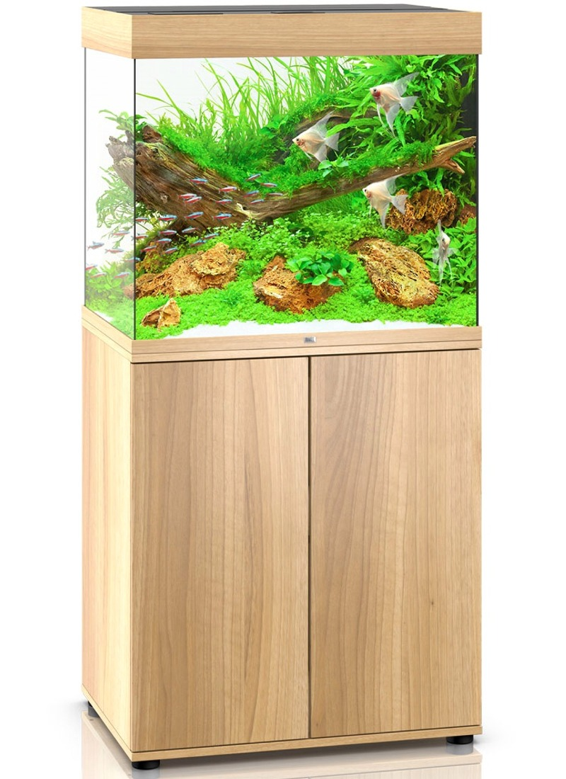 aquarium juwel lido 200 led dim 71 x 51 x 65 cm 200. Black Bedroom Furniture Sets. Home Design Ideas