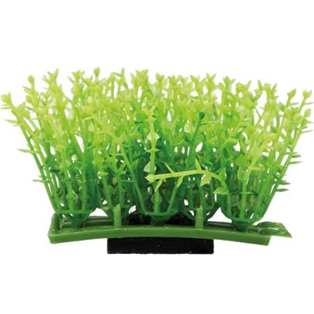 HOBBY Plant Pad 1 tapis de plantes artificielles 7 x 4,5 x 5,5 cm