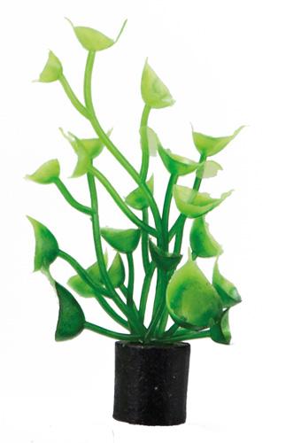 HOBBY Cardamine mini 5 cm lot de 5 plantes artificielles idéales pour l\'aquascaping