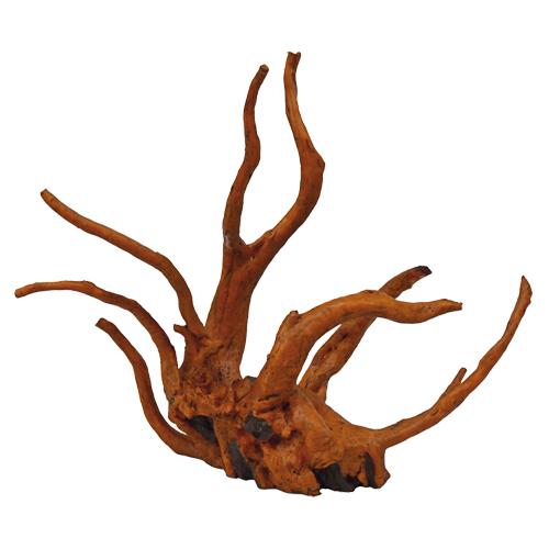 HOBBY Scaper Wood 2 racine artificielle pour aquarium et terrarium. Dimensions 29,5 x 10 x 10 x 24 cm
